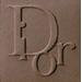 Dior Diorshow Mono Eyeshadow #566 Panama