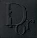 Dior Diorshow Mono Eyeshadow #096 Khol