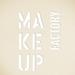 Make up Factory Eye Shadow Mono #39 Soft Cream