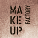 Make up Factory Eye Shadow Mono #22 Bronzed Dune