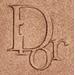 Dior Diorshow Mono Eyeshadow #653 Mordore