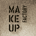 Make up Factory Eye Shadow Mono #46 Green Terra