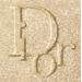 Dior Diorshow Mono Eyeshadow #616 Sequins