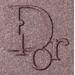 Dior Diorshow Mono Eyeshadow #760 Tweed
