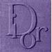 Dior Diorshow Mono Eyeshadow #176 Lilas Mitzah