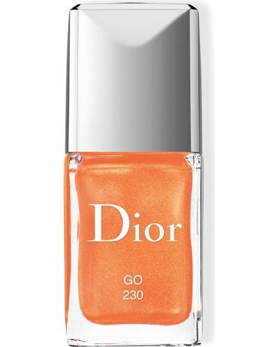 Dior Vernis Gel Shine Nail Lacquer