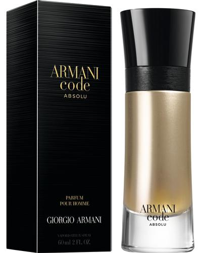 Giorgio Armani Code Absolu. Фото 4
