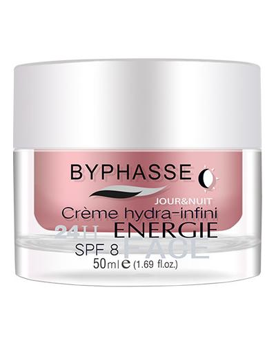 Byphasse Hydra Infini Cream 24h Day And Night