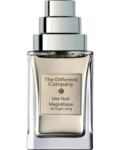 The Different Company Une Nuit Magnetique