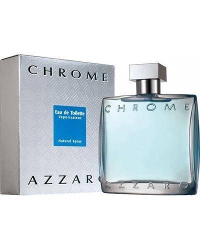 Azzaro Chrome фото 1