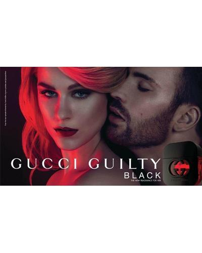 Gucci Guilty Black Pour Femme. Фото 1