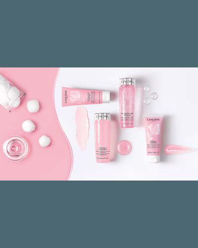 Lancome Мицеллярная вода для экспресс снятия макияжа Eau Micellaire Confort. Фото 1