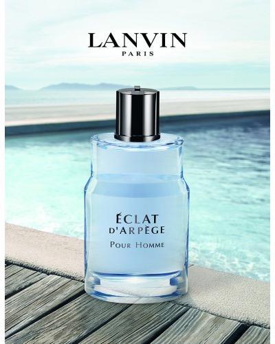 Lanvin Eclat d'Arpege Pour Homme. Фото 5