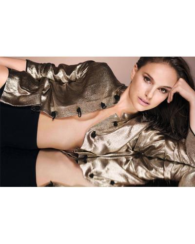 Dior Стойкий увлажняющий тональный крем для сияющего покрытия Forever Skin Glow. Фото 3