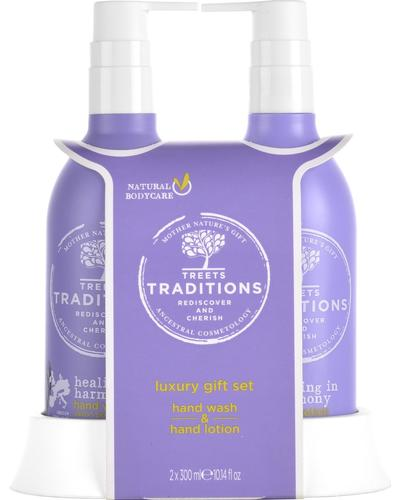 Treets Traditions Healing in Harmony Gift Set