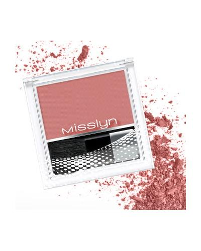 Misslyn Compact Blusher. Фото 2