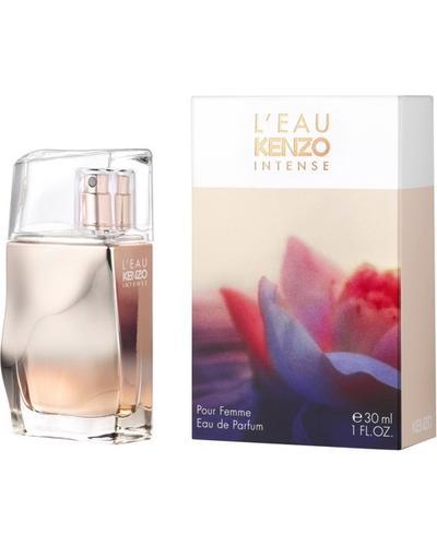 Kenzo L`Eau Kenzo Intense Pour Femme. Фото 2