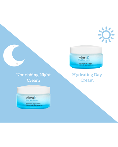 Alma K Hydrating Day Cream Normal-Combination Skin. Фото 6