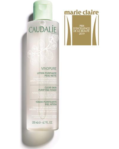 Caudalie Vinopure Clear Skin Purifying Toner фото 6
