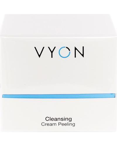 VYON Cleansing Cream Peeling. Фото 2