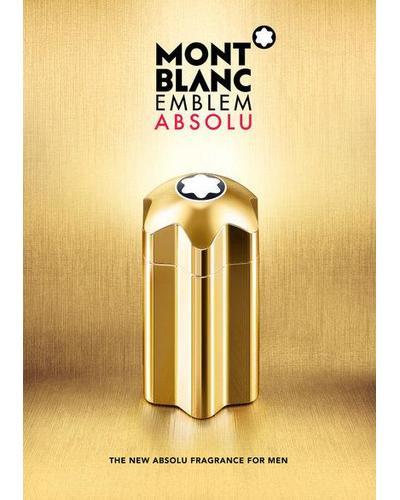 MontBlanc Emblem Absolu. Фото 1