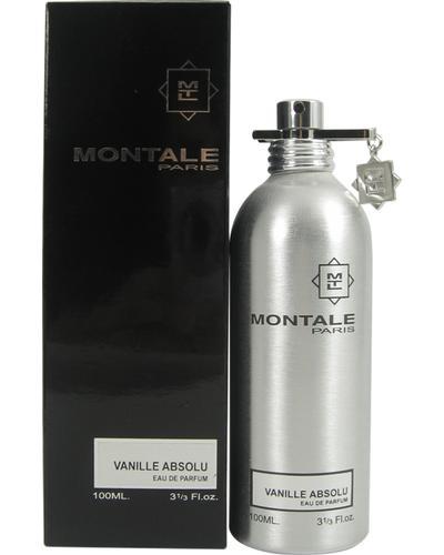 Montale Vanille Absolu. Фото 1