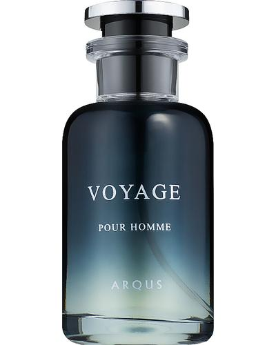 Arqus Voyage главное фото