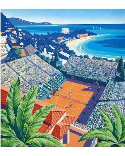 Sergio Tacchini Club Edition Monte-Carlo. Фото 1