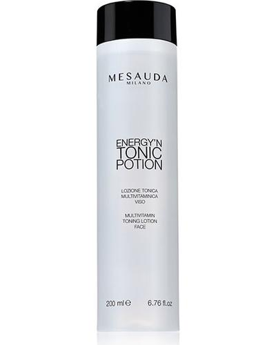 MESAUDA Energy'n Tonic Potion