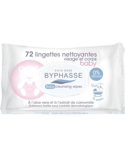 Byphasse Baby Wipes