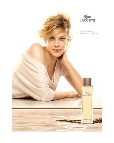 Lacoste Pour Femme. Фото 4