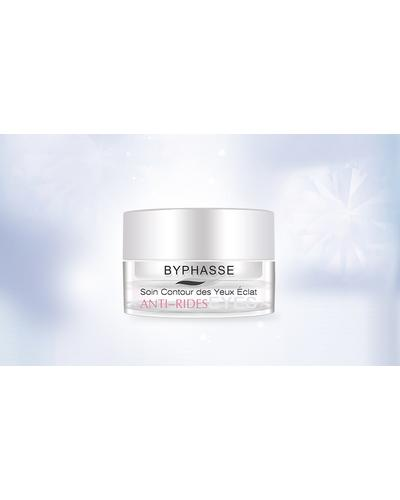 Byphasse Eyes Cream Pro30 Years First Wrinkles. Фото 1