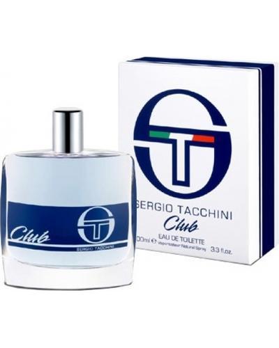 Sergio Tacchini Club. Фото 2