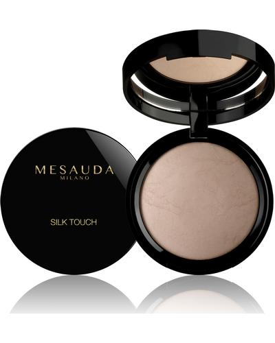 MESAUDA Silk Touch Baked Powder