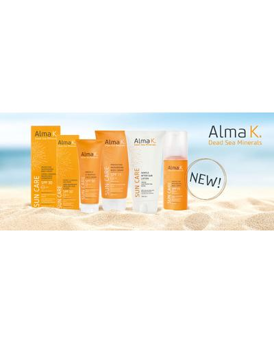 Alma K Protect & Nourish Face Cream SPF 50. Фото 2