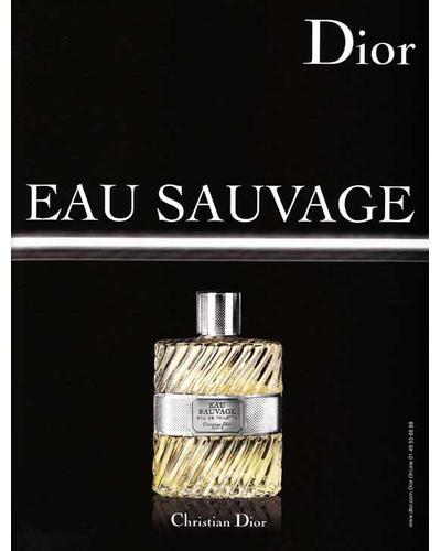 Dior Eau Sauvage. Фото 3