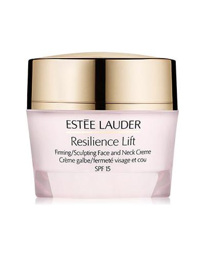 Estee Lauder Resilience Lift Creme SPF 15 Dry Skin