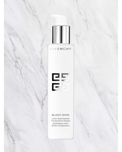 Givenchy Осветляющий лосьон Blanc Divin Brightening Lotion Global Transparency. Фото 4