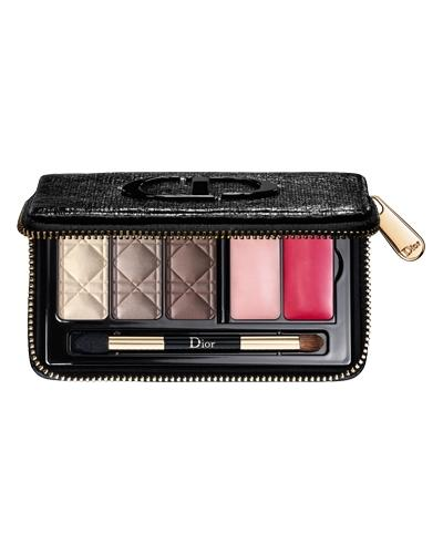Dior Couture Pret-a-Porter Nude Palette for Eyes and Lips