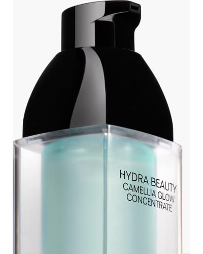CHANEL Hydra Beauty Camellia Glow Concentrate фото 1