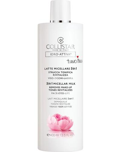 Collistar 3 In 1 Micellar Milk
