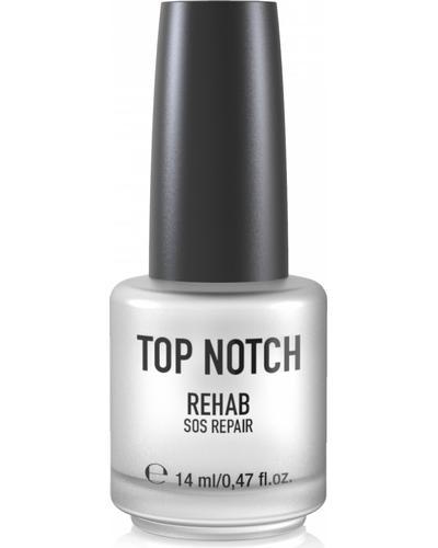 Top Notch Укрепляющий лечебный лак для ногтей Rehab SOS Repair