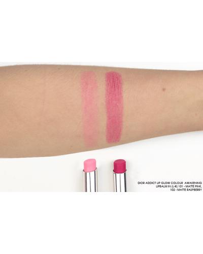 Dior Бальзам для губ, пробуждающий цвет Lip Glow. Фото 1