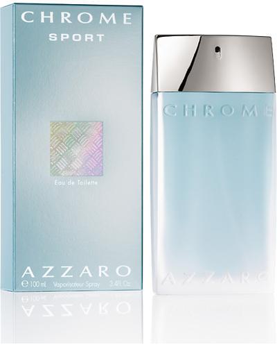 Azzaro Chrome Sport. Фото 5