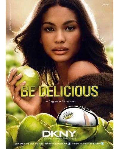 DKNY Be Delicious. Фото 6