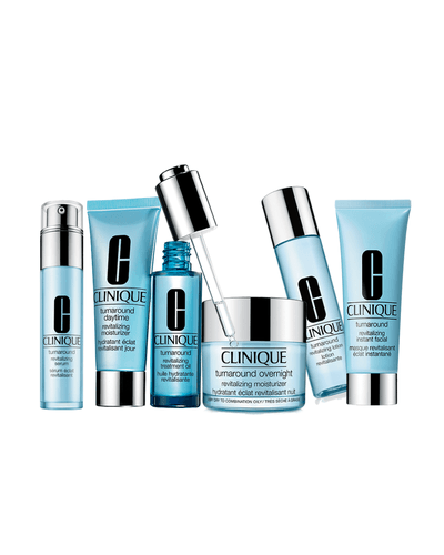 Clinique Turnaround Daytime Revitalizing Moisturizer. Фото 1