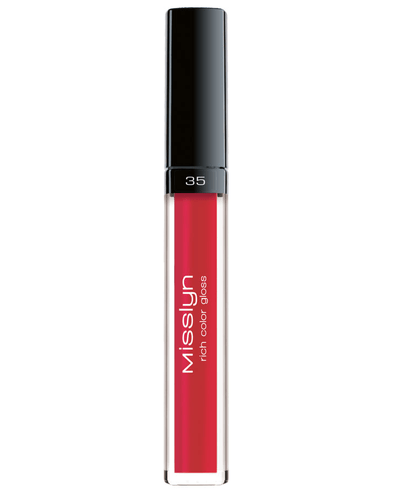 Misslyn Rich color Gloss