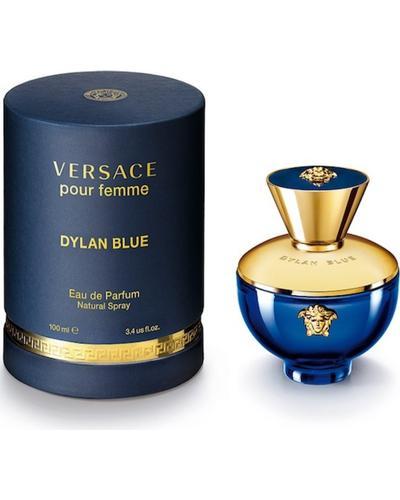 Versace Dylan Blue Pour Femme . Фото 1