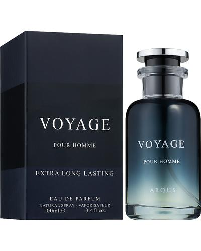 Arqus Voyage фото 1