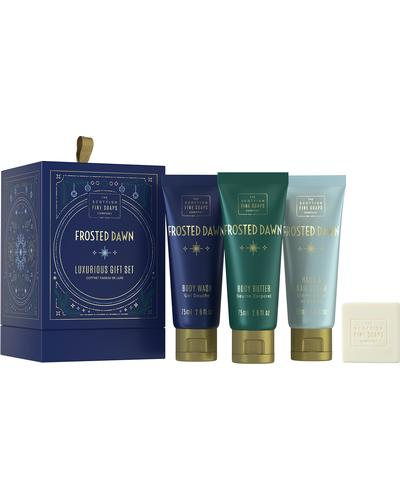 Scottish Fine Soaps Подарочный набор Frosted Dawn Luxurious Gift Set